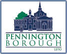 Pennington Borough, NJ logo